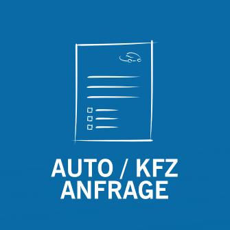 Anfrageformular für Ihre Autolackierung