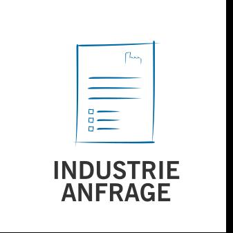 Anfrageformular für Industrieprodukte